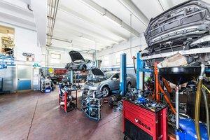 Autofficina Nuvoli | Officina Specializzata Mercedes