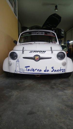 Autofficina Pinto Floriano