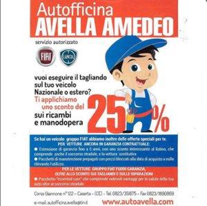 Autofficina Avella