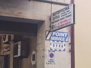 Autofficina OFRA di Tortorelli Eustachio