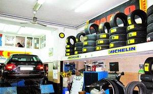 Alexander's - Driver Center Pirelli