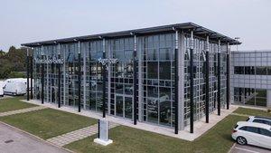 Agricar SpA - Concessionaria Ufficiale Vetture e Veicoli Mercedes Benz - Mantova