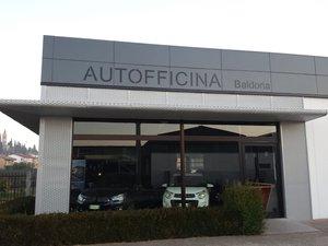 AUTOFFICINA BALDORIA SNC