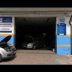 Autofficina Parisi Francesco