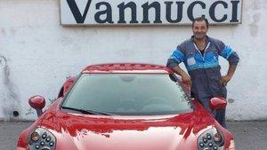Autocarrozzeria Vannucci s.a.s.