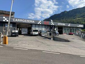 Carrozzeria A.Z. Di Zulpo Maurizio G. & C. Snc