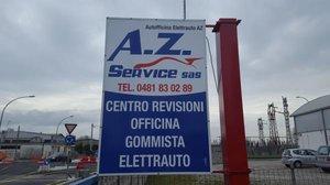 Autofficina e Revisioni auto - moto AZ