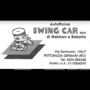 AUTOFFICINA SWING CAR SNC DI GABBAN E BABETTO - Officina autoriparazioni a Rovigo