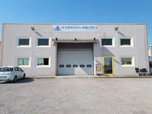 Autofficina Adriatica di Cifani, Rocci & C.