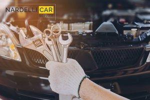 Autofficina Renault e Dacia - Nardelli Car Service Srl