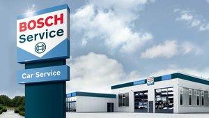 Bosch Car Service Group Auto Service