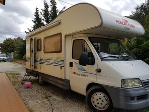 Autocaravan Service S.A.S. Di Bruzzesi Pietro