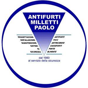 Antifurti Milletti Paolo