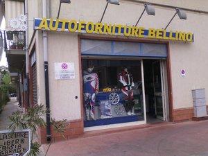 Autoforniture Bellino